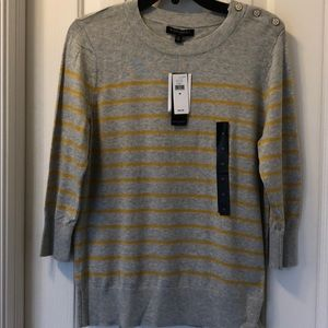Banana Republic Women's sweater